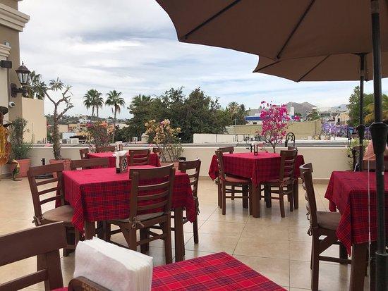 The View San Jose Del Cabo Restaurant Reviews Photos
