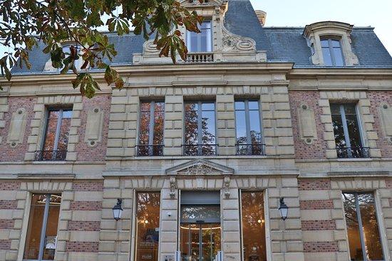 Tourisme Saint Germain Boucles de Seine