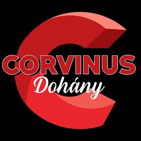 Corvinus Cafe Dohany