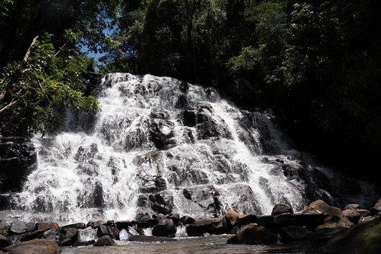 Pirassununga: Cachoeira do Bicho
