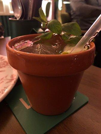 Lou Cafe Bistro Photo