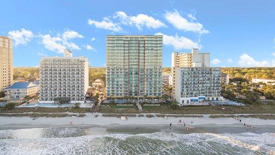 Grand Atlantic Ocean Resort Updated