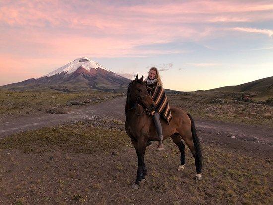Mira Andes Ecuador