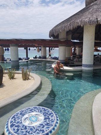 Pool - Las Ventanas al Paraiso, A Rosewood Resort Photo