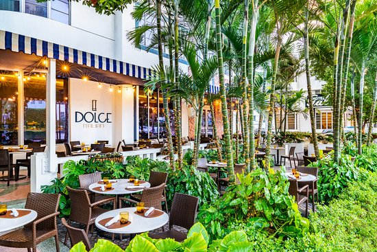 The 10 Best Restaurants For Special Occasions In Miami Beach