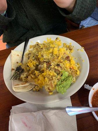 Juan in a Million, Austin - Menu, Prices & Restaurant Reviews ...