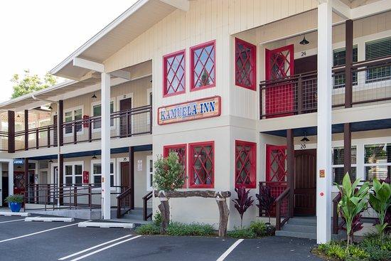 Kamuela Inn