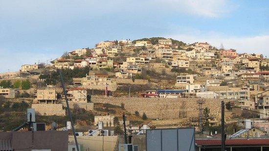 בית ג'אן, ישראל: מבט אחרון על הכפר