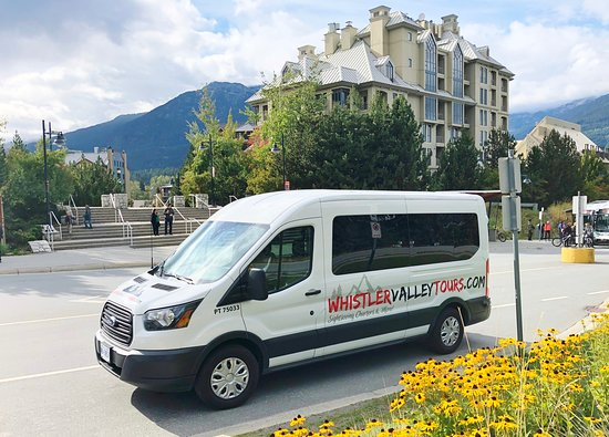 Whistler Valley Tours & Charters
