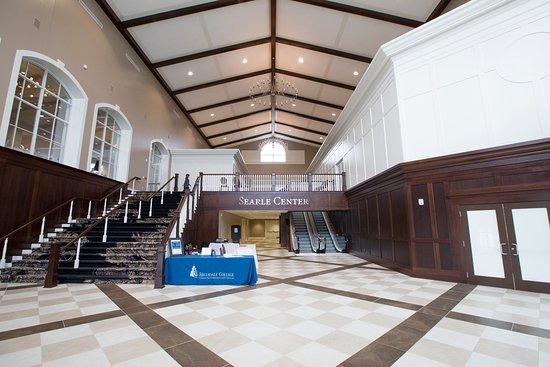 Hillsdale, MI: Reception Hall