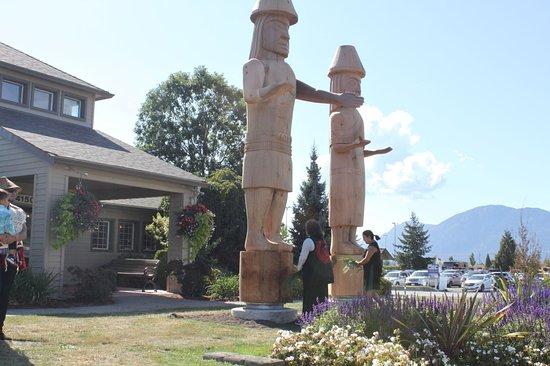 Chilliwack Visitor Information Center