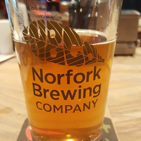 Norfork Brewing Co