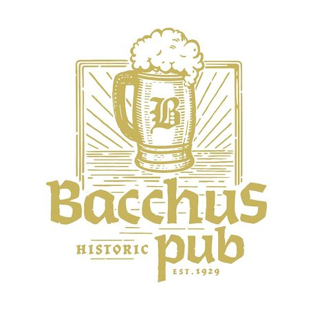 The Bacchus Pub