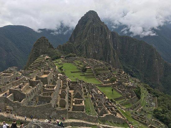 cusco travel & treks
