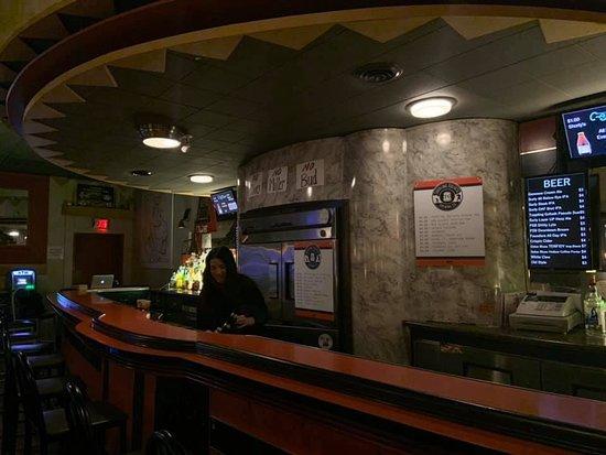 ลาครอสส์, วิสคอนซิน: Beautiful bar