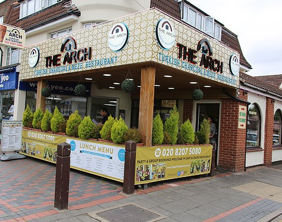 The 10 Best Restaurants Places To Eat In Borehamwood 2020