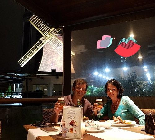 Restaurante Moinho do Vale: Best Valentine's Day!!!!