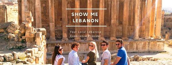 Show Me Lebanon