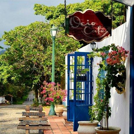 Ocio Cafe