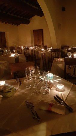 Monterchi, Italie : La Pieve Vecchia