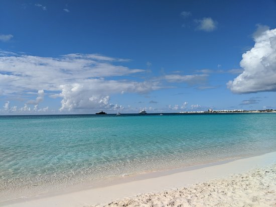 Rendezvous Bay Photo