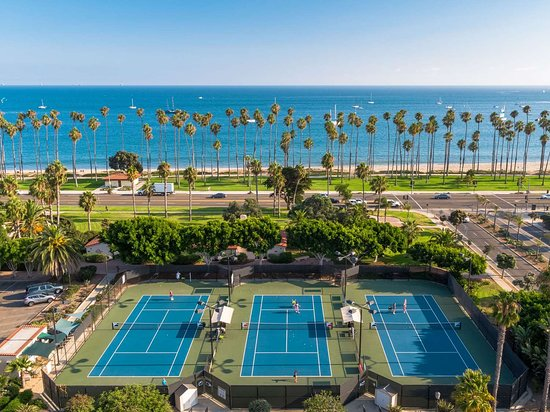 Hilton Santa Barbara Beachfront Resort 200 3 9 4 Updated 2019 Prices Reviews Ca Tripadvisor