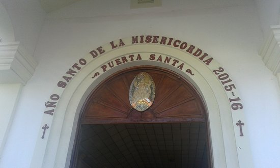 פוארטו בריוס, גואטמלה: Catedral de La Inmaculada Concepcion 