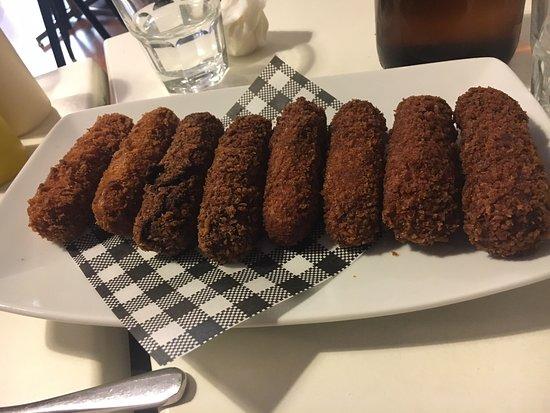 Tasty Dutch experience
