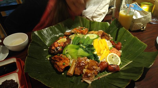 B's Sizzling Kitchen tocilog - Picture