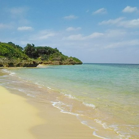 Maruma Beach