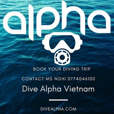 Alpha Dive Vietnam
