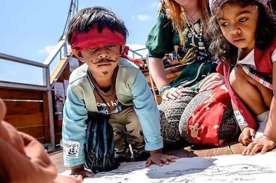 多伦多海盗生命探险之旅