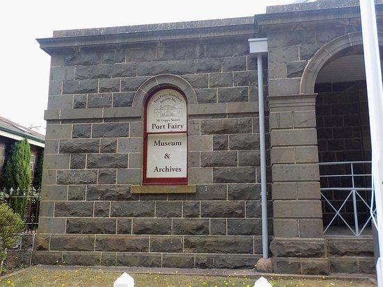 Port Fairy Historical Society
