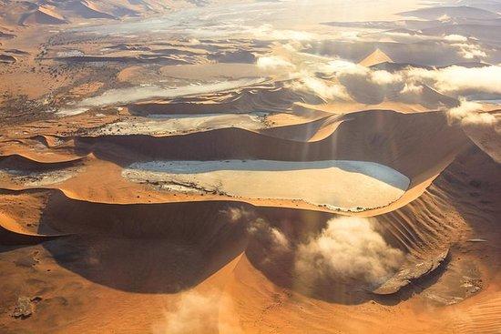 12 dager Cape & Namibia Plassert...