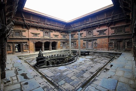 Kathmandu Tour avec Mountain Flight