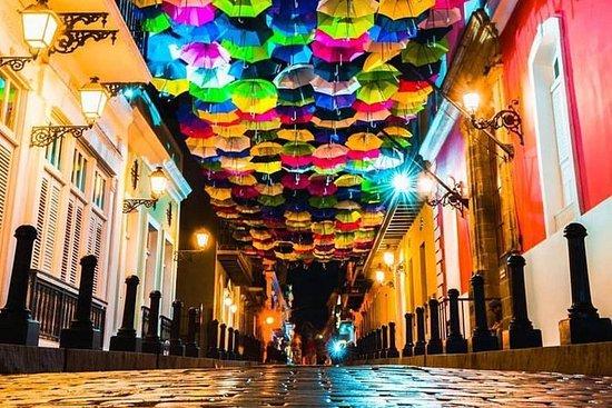 Gamle San Juan må se steder tur