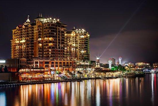 Harbour Lights Tiki Cruise