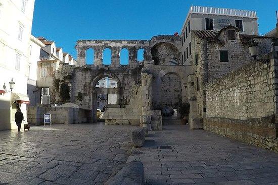 De Zadar: visite privée de Klis...