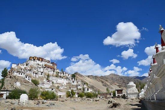 5 Days Leh Tour with Nubra Valley...