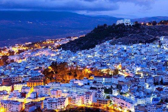 Norte de Marruecos en Privado...