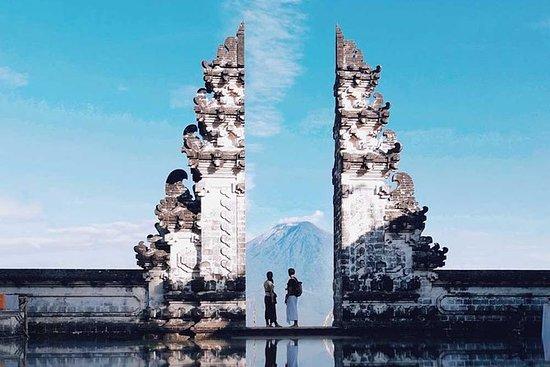 Best of Bali- Gates of Heaven, Swing...