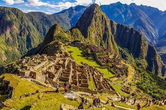 Tog til Machu Picchu fra Cusco One...