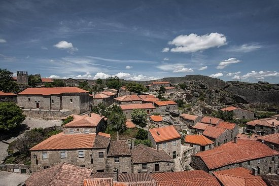 Historical Villages of Portugal - 2...
