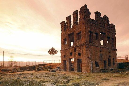 Historiske landsbyer i Portugal - 1...