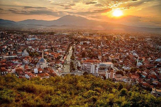 巴尔干发现:克罗地亚,黑山,科索沃和阿尔巴尼亚 - (11晚)