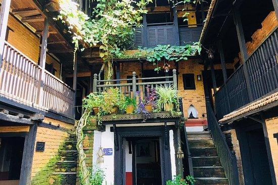 7 Tage exklusive Nepal-Luxustour von...
