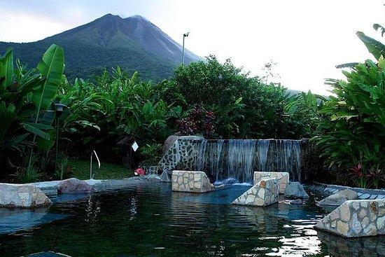Arenal Volcano Hike con Baldi Hot