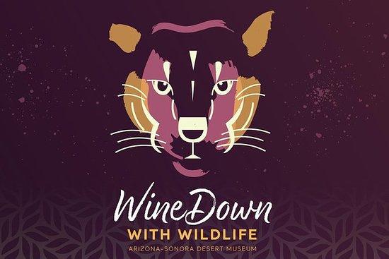 WineDown mit Wildlife