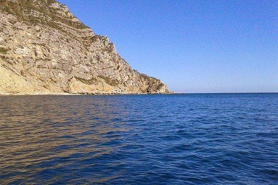 Boottocht met snorkelen, Sesimbra