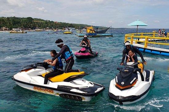 Bali Full Day : Blue Star Beach Club...